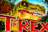 T Rex slot game