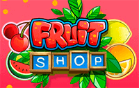 fruit shop netent slot oyunu