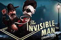 invisible man netent slot oyunu