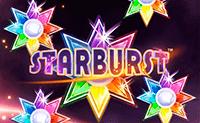 starburst netent slot oyunu