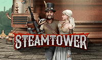 steam tower netent slot oyunu