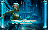 thief netent slot oyunu