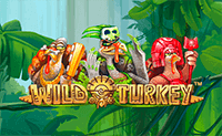 wild turkey netent slot oyunu