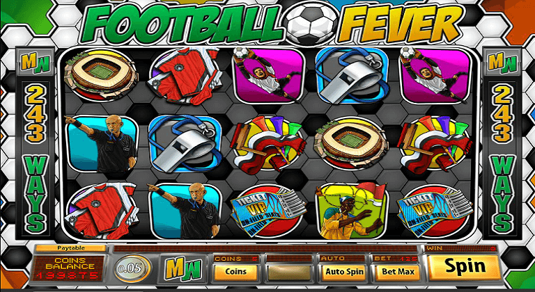 football fever saucify